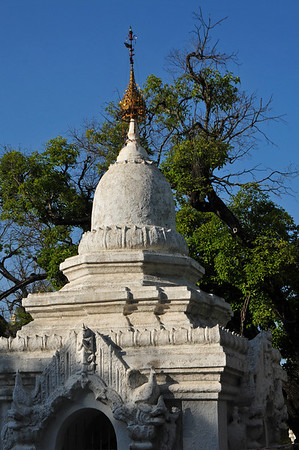 Bagan & Mandalay (2012)