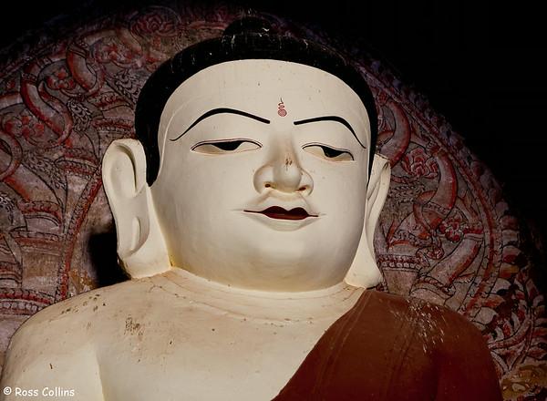 Bagan and Nyaung U