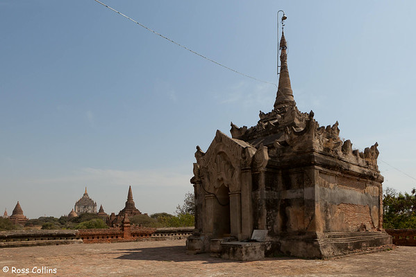 Mimalaung Kyaung Monastery