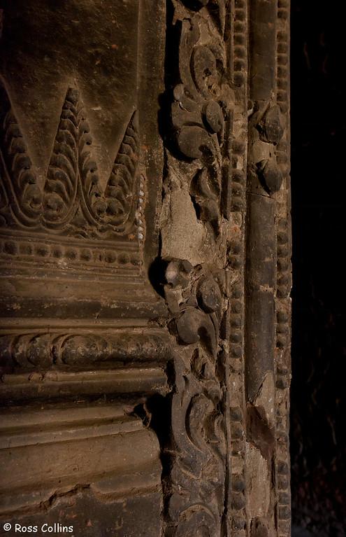 Pahtothamya aka Thama Pahto, Bagan, Myanmar, 1 February 2013
