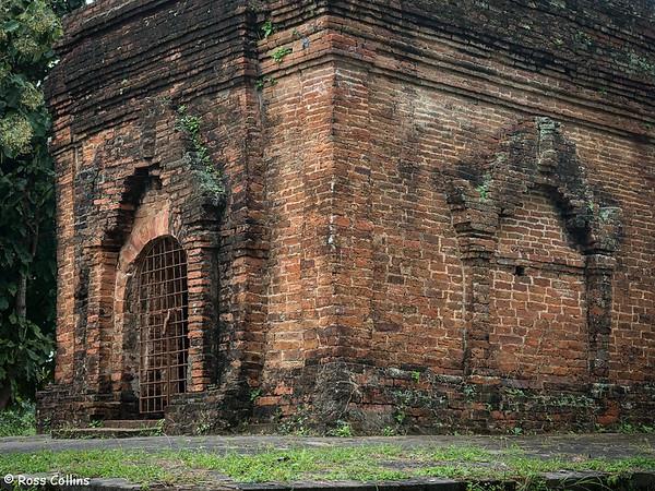 Sri Ksetra UNESCO World Heritage Site, Pyay, Bago Region, Myanmar, 27 October 2015