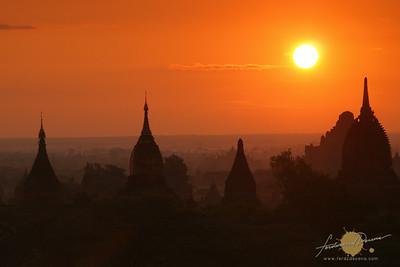 Minyego Paya Sunrise Shoot