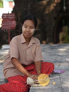 Phyu-Phyu Mahabondi Paya, Old Bagan