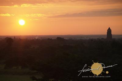 Thetyapho Paya Impromptu Sunrise