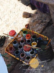 Gubyaukgyi Paya Artist