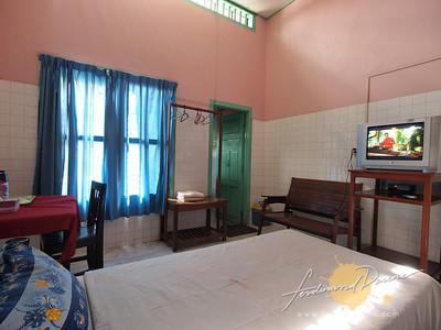 Grace Hotel 1