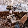 Tools of the craftsmen.