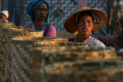 Khaungdine Market