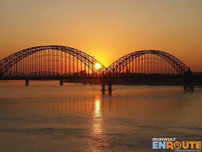 Sagaing Bridge