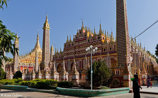Thamboddhay Pagoda
