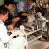 The jade cutters of Mandalay