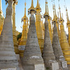 Ku Tho Daw pagoda in Mandalay