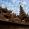 Shwe Inn Pin Monastry