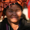 One of the local Chaing Kham women.