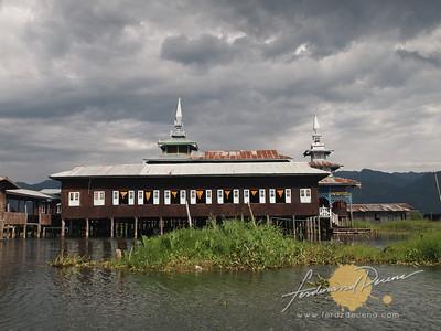 In-U Village Mosque
