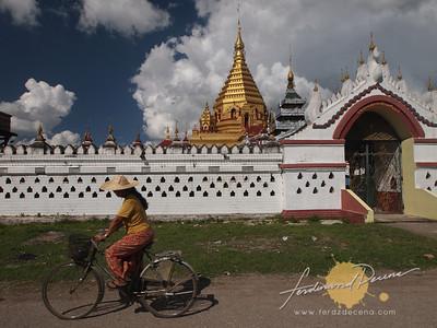 Yadana Mang Aung Paya