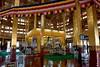 Phaung Daw Oo Pagoda, Inle Lake, South Shan State, Myanmar, 21 January 2014