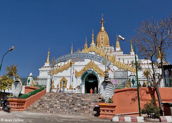 Sulamuni Pagoda, Taunggyi