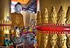 Thein Daw Gyi, Pagoda Myeik, Tanintharyi Region, Myanmar, 11 October 2015