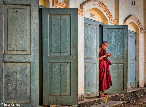 Padagyi Ngahtat Phayagyi Pagoda