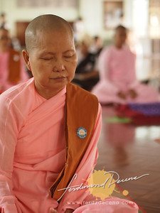 Shweminwon Sasana Yeiktha Mediation Centre