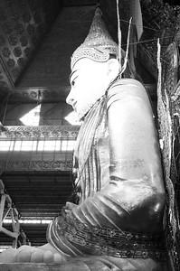 Ngahtatgyi Buddha Temple