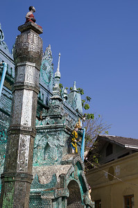 Sein Yaung Chi Pagoda