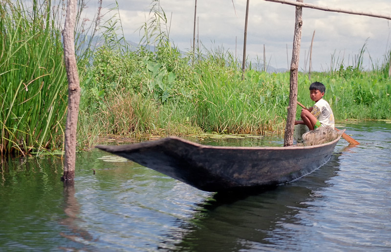 Myanmar Inle Lake 125