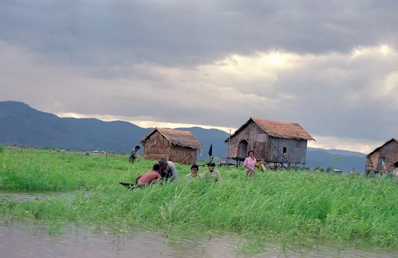 Myanmar Inle Lake 134