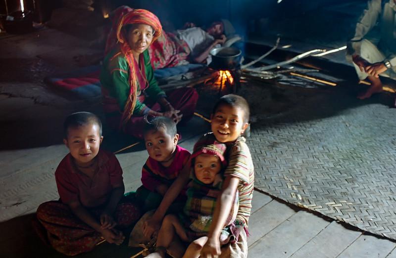 Myanmar Kelaw Region 248