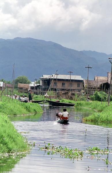 Myanmar Inle Lake 147