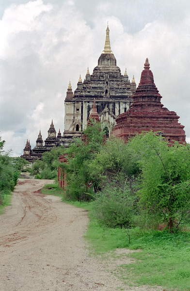 Myanmar Bagan 014