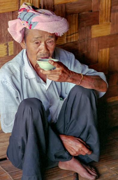Myanmar Kelaw Region 240