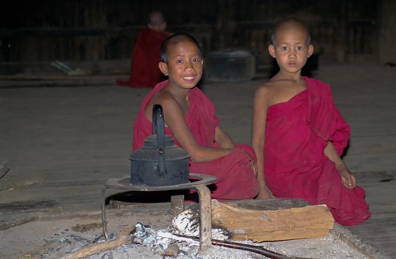 Myanmar Kelaw Region 262