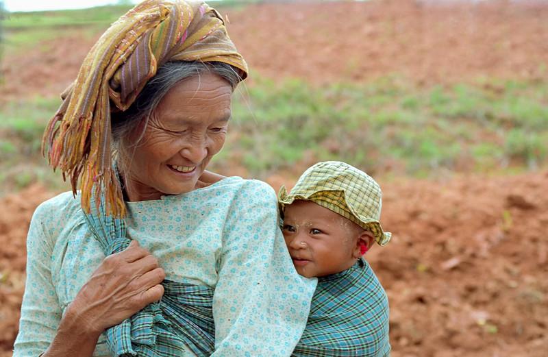 Myanmar Kelaw Region 230