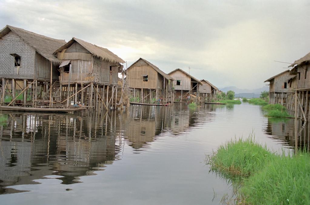 Myanmar Inle Lake 103