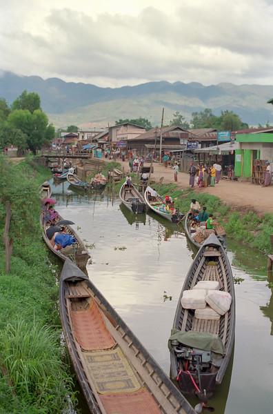 Myanmar Inle Lake 114