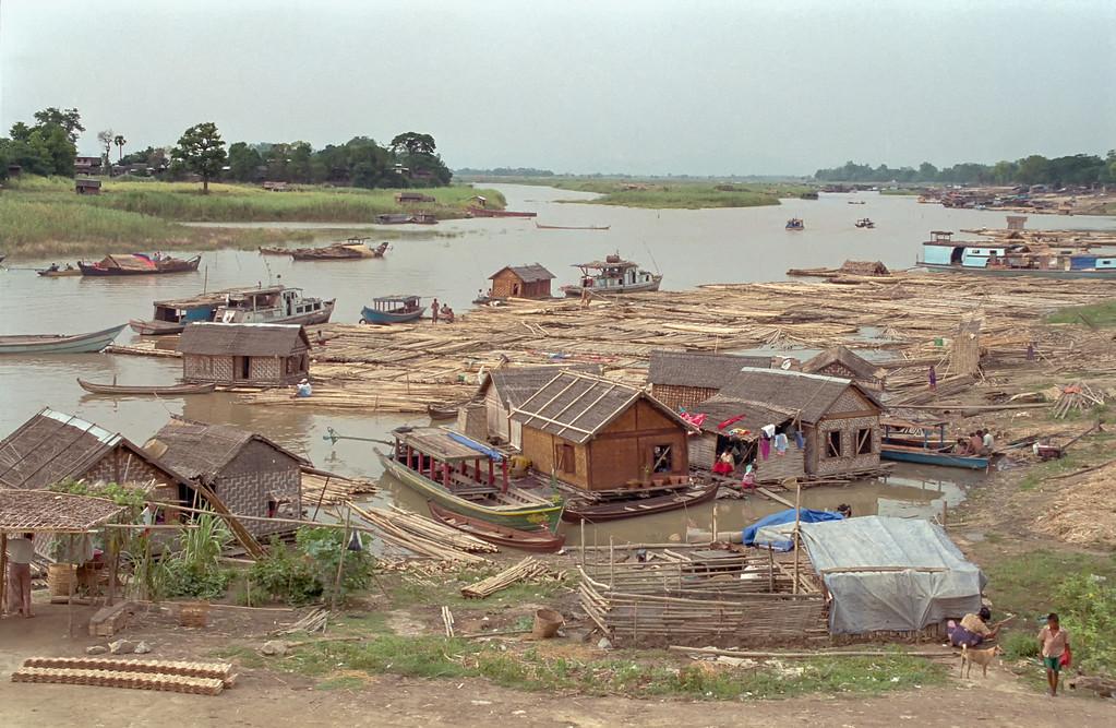 Myanmar Mandalay Region 265