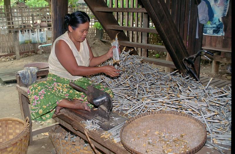 Myanmar Minguin  307