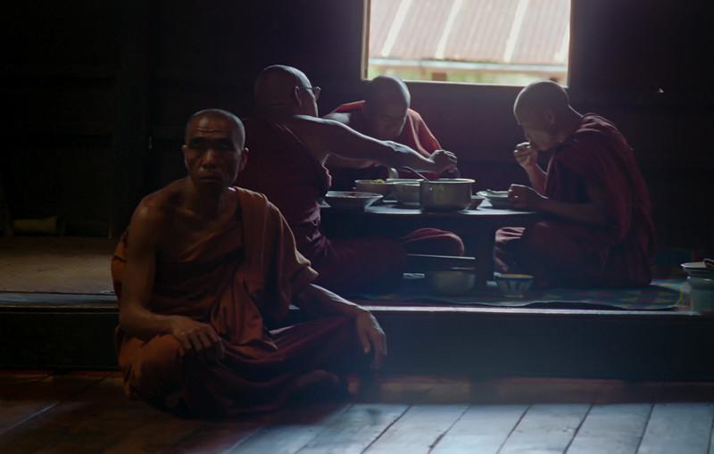 Myanmar Kelaw Region 243
