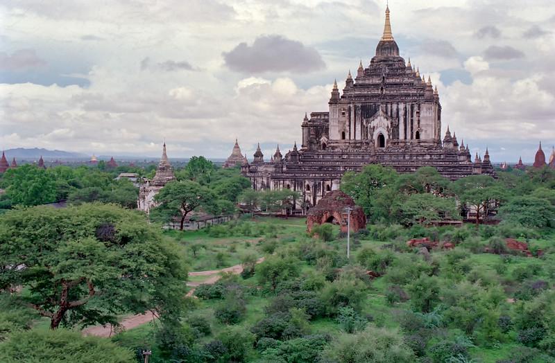 Myanmar Bagan 054