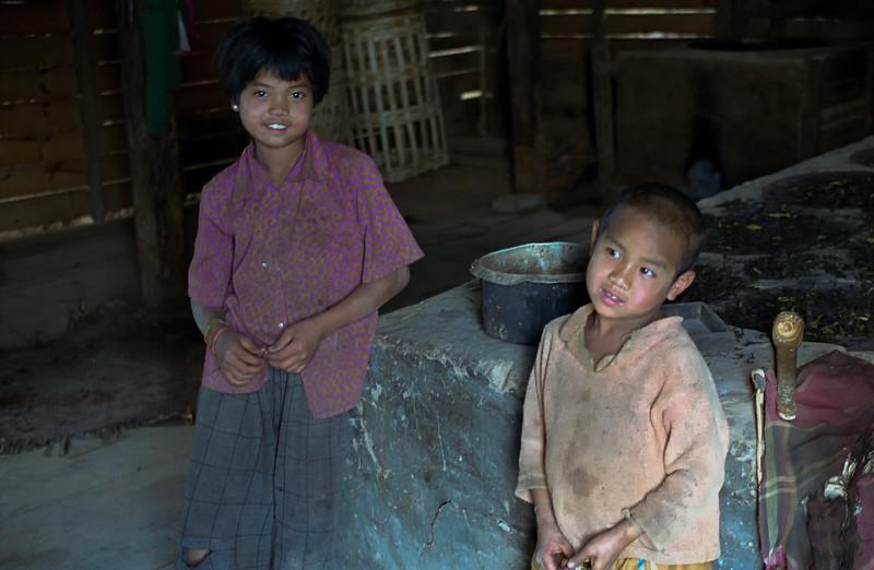 Myanmar Kelaw Region 247