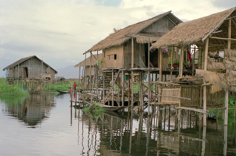 Myanmar Inle Lake 100