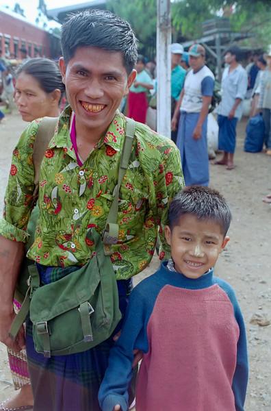 Myanmar Pyin U Lwin 353