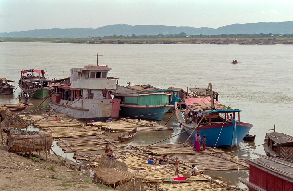 Myanmar Mandalay Region 267