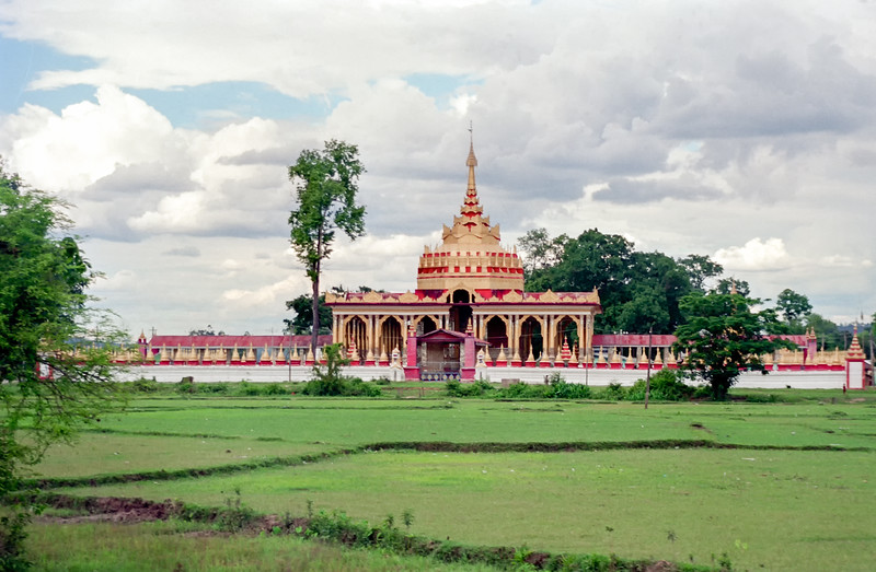 Myanmar Pyin U Lwin 345