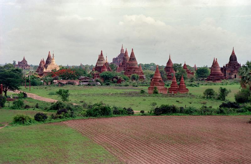 Myanmar Bagan 048