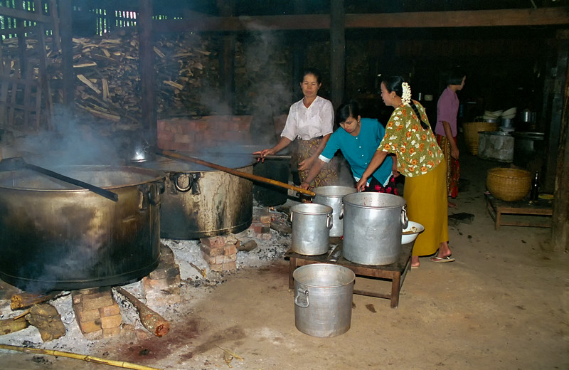 Myanmar Kelaw Region 234