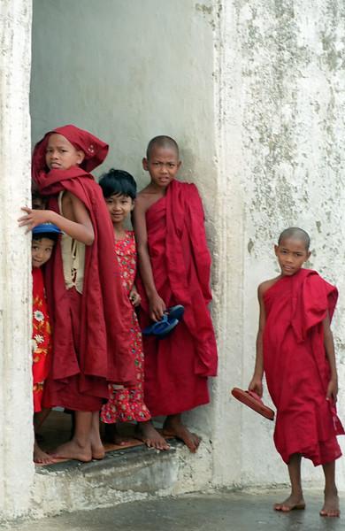 Myanmar Mandalay Region 292