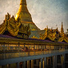 Shwedagon Gold